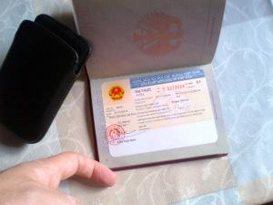 Visum_Vietnam